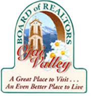 Ojai Valley Board of Realtors Logo