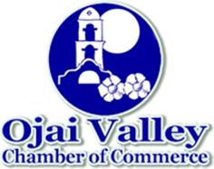 Ojai Valley Chamber of Commerce Logo